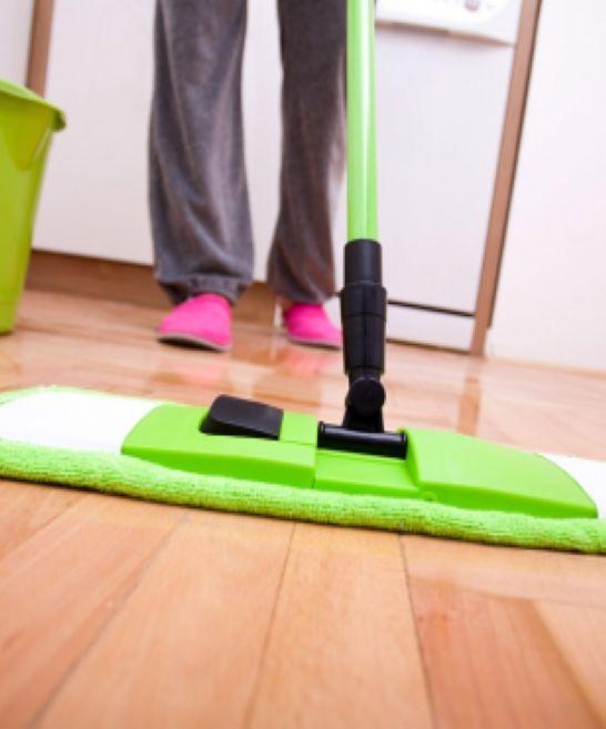 dienstencheques schoonmaak kuis