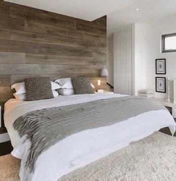 Plumeau maakt je slaapkamer proper