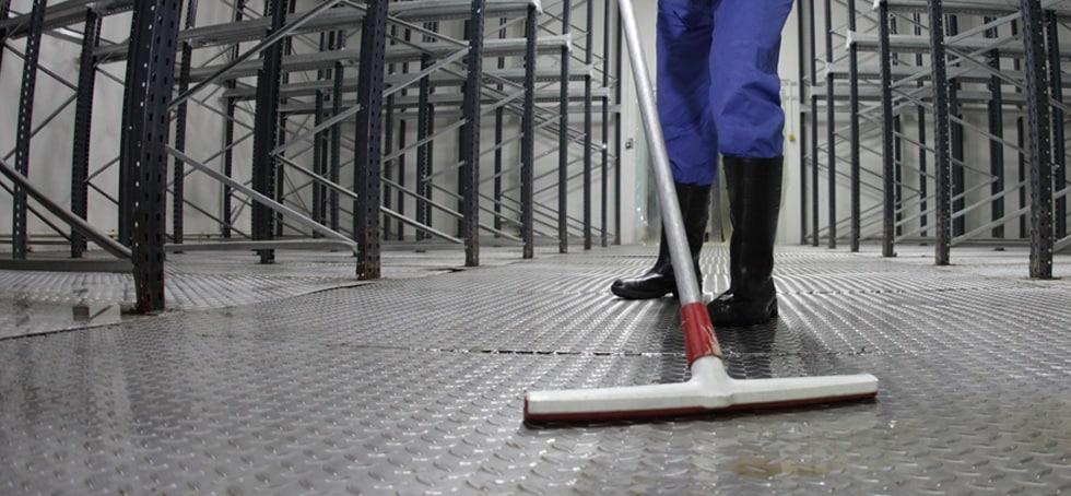 schoonmaak bedrijven dienstencheque