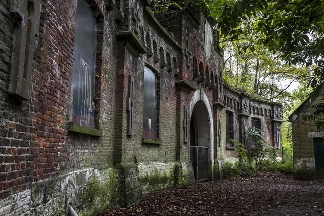 fort-borsbeek schoonmaak in borsbeek schilde nijlen kessel berlaar dienstencheques