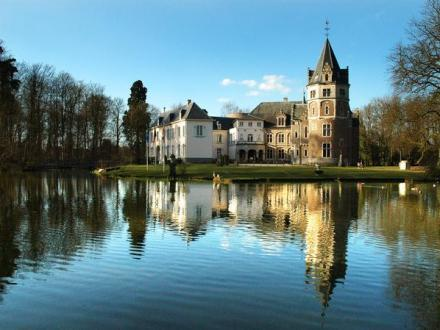 oostmalle-kasteel Poetshulp schoonmaak in Malle met dienstencheques dienstencheques